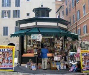 scia commerciale edicole - SCIA Commerciale - Attività di vendita di quotidiani e periodici - Edicole